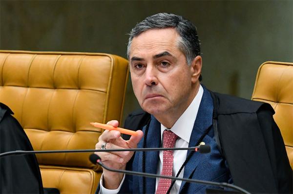 Barroso diz que discurso de fraude nas eleições é de quem não aceita a democracia