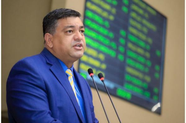 Deputados vão à Justiça sustar empréstimo do governo do AM de R$ 1,5 bilhão com BB