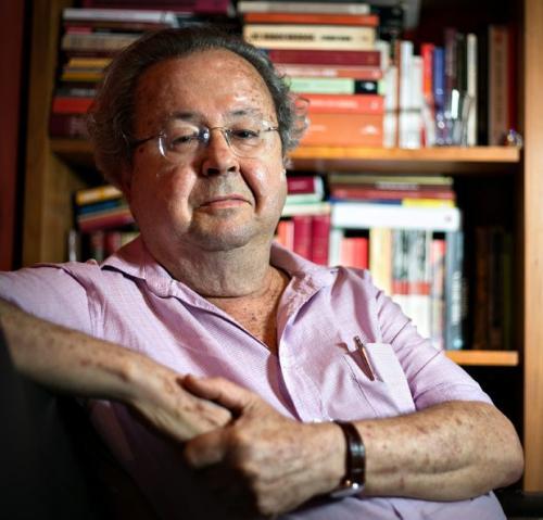 Morre, Francisco Welffort, ex-ministro da Cultura, entusiasta do Festival de Parintins