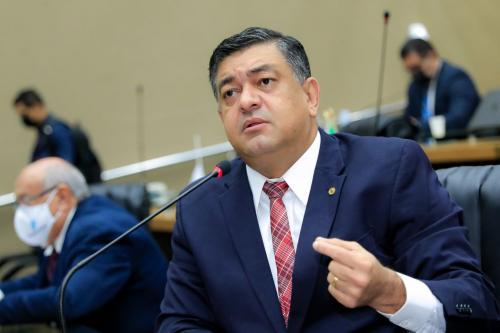 Dermilson diz que toda cúpula da Segurança deveria ser demitida na operação garimpo urbano