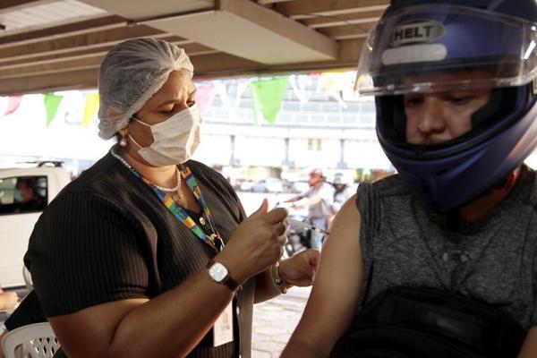 Prefeitura de Manaus terá 17 pontos de vacinação contra a Covid-19 a partir desta quarta (4)