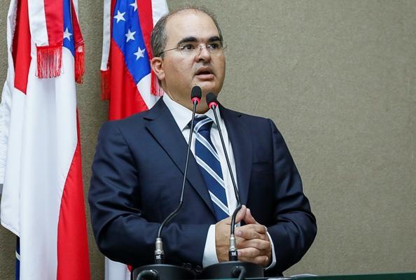 Ricardo Nicolau propõe PEC que obriga repasse integral do FTI para municípios do interior
