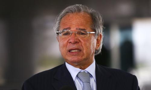 Paulo Guedes: 'qual o problema de a energia ficar um pouco mais cara?'