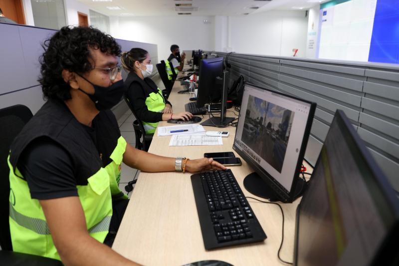 Prefeitura de Manaus monta comitê para monitorar manifestações do dia 7