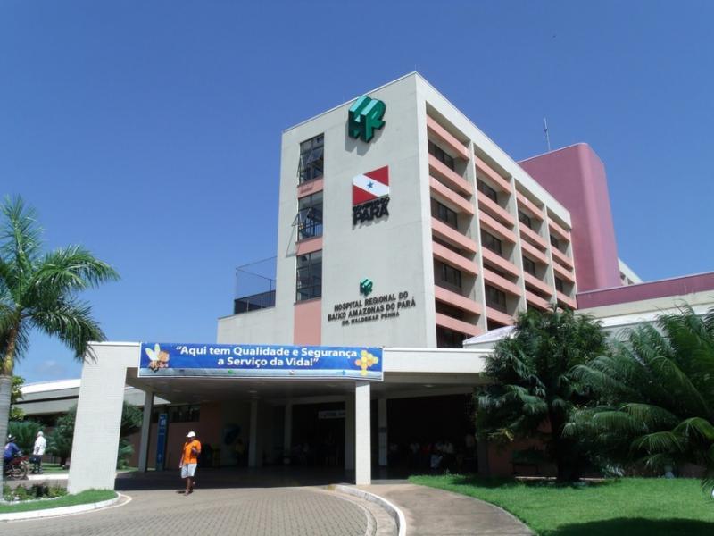 Hospitais do Pró-Saúde abrem seletivo em Santarém, Altamira, Ananindeua, Barcarena e Parauapebas