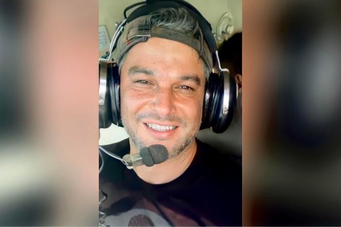 Piloto morre após queda de avião em garimpo, no Pará