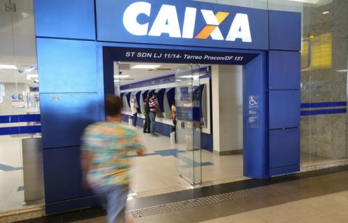 Caixa Econômica lança edital de concurso com 1.100 vagas