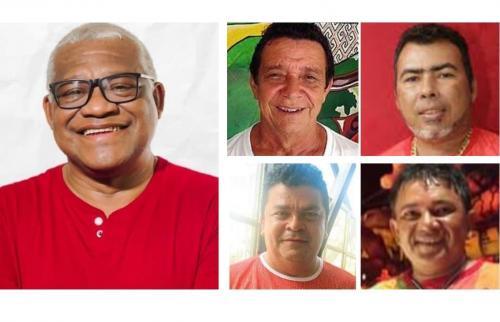 Presidente do Garantido acaba com Comissão de Artes e cria novo grupo, a DGE
