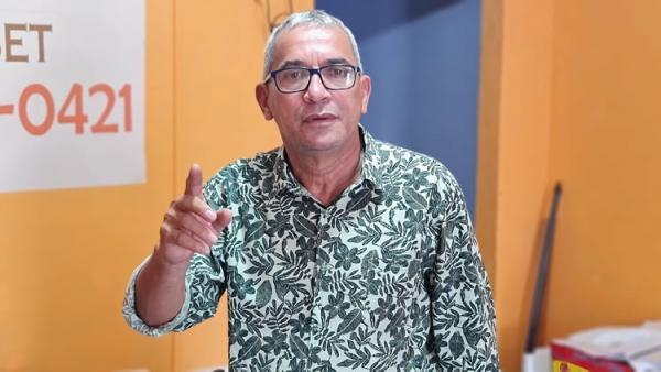 Vereador bolsonarista quer proibir exigência da carteira de vacina da Covid, em Parintins