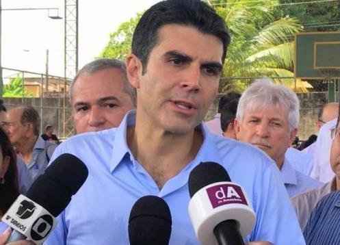 Governador do Pará diz que vacinação de adolescentes vai continuar no Estado