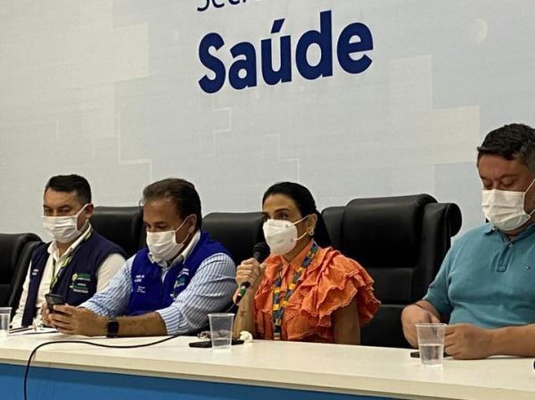 Prefeito volta atrás e Manaus retoma vacinação de adolescentes neste sábado (18)