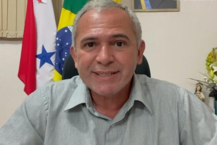 Nélio quer que Município de Santarém empreste mais R$ 40 milhões da Caixa