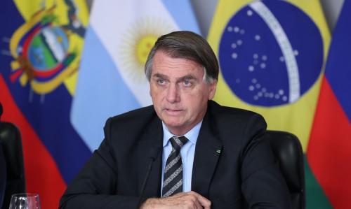 Governadores negam aumento de ICMS e desmentem Bolsonaro sobre preço da gasolina