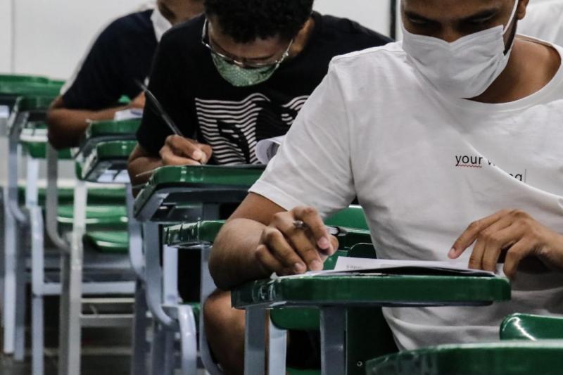 Estado do Pará oferta mais de 5 mil vagas em concursos; quatro estão com inscrições abertas