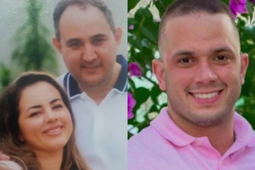 Casal de empresários é preso suspeito de envolvimento em morte de sargento, em Manaus