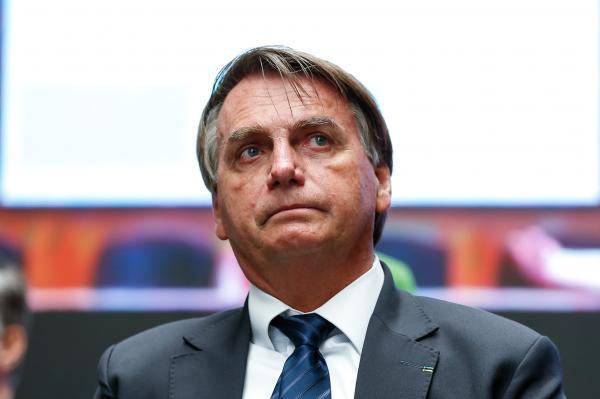 PF pede ao STF prorrogação de inquérito contra Bolsonaro por vazamento de dados sigilosos