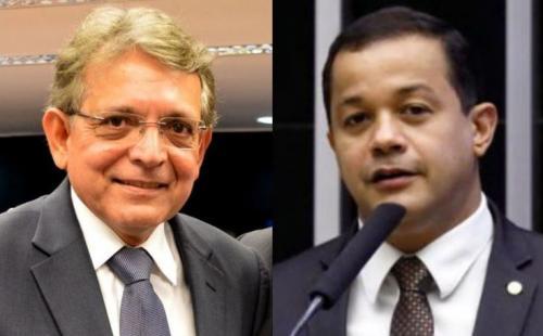 Pauderney e Pablo disputam a presidência do União Brasil no AM