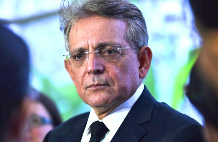 Pauderney confirma que vai assumir União Brasil no AM