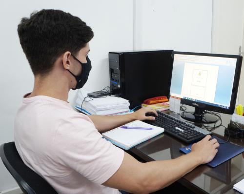 PGE-AM abre processo seletivo para contratação de estagiários em diversas áreas