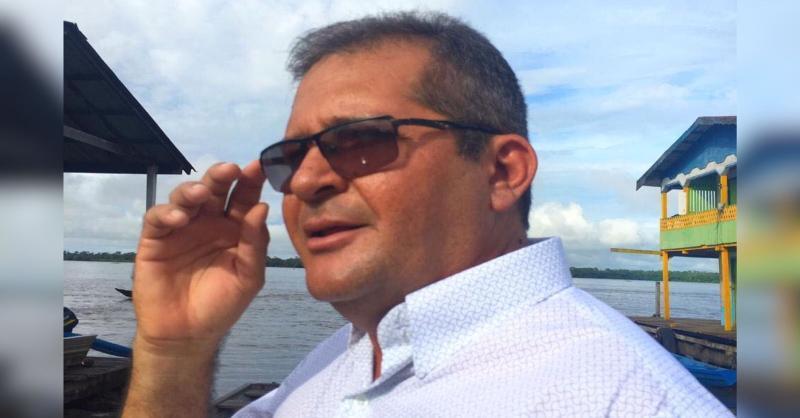 TRE/AM cassa mandato do prefeito e vice de Codajás