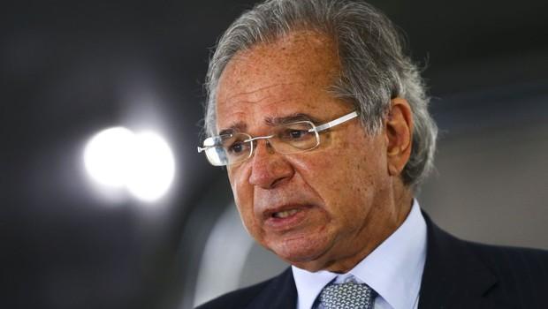 STF arquiva pedido de investigação contra Guedes por offshores
