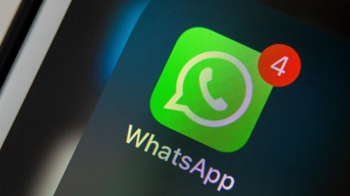 WhatsApp agora permite denunciar mensagens