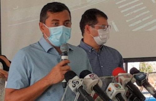 Governador do Amazonas vai entregar UTIs no aniversário de Parintins