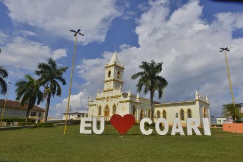Ministro do TSE ordena eleição imediata para prefeito de Coari