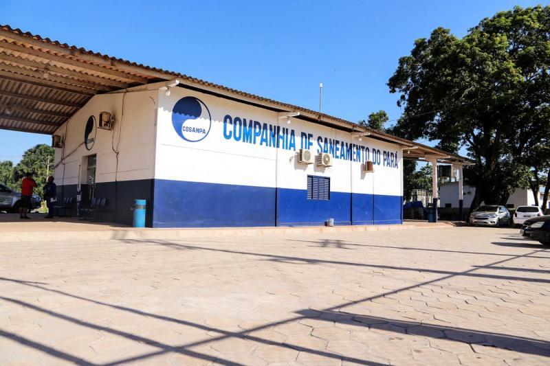 Falta água nos bairros de Santarém há 20 dias, sem Cosanpa dar satisfação