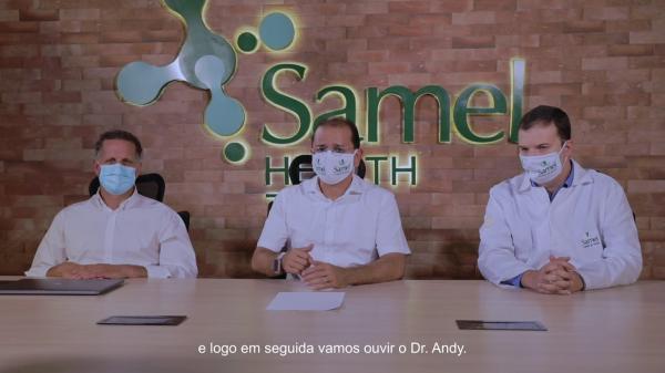 Por má-fé, Justiça obriga O Globo a dar resposta a Samel sobre 'proxalutamida'