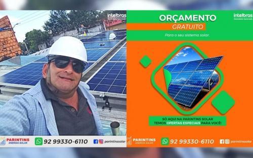 Com alta na conta de luz, consumidores do Baixo Amazonas buscam serviços de energia solar