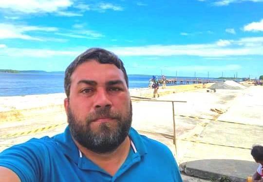Com Fonseca cassado, o vice Argemiro Diniz é o novo prefeito de Oriximiná