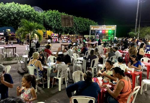 Feira de Artesanato e Gastronomia de Maués encerra hoje (23)