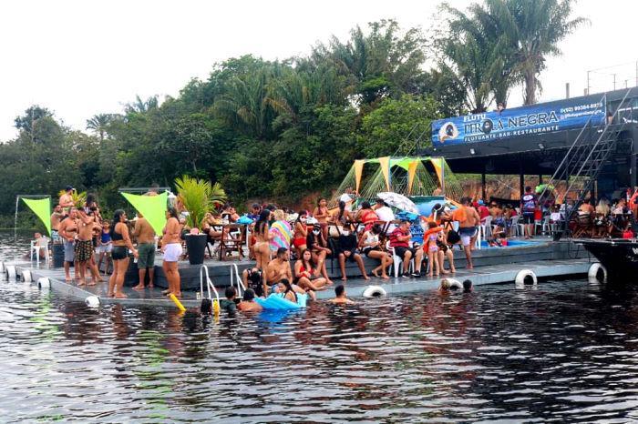 Audiência Pública debate regulamentação de flutuantes no Tarumã
