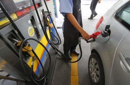 Gasolina e diesel voltam a subir a partir desta terça (26/10), anuncia Petrobras
