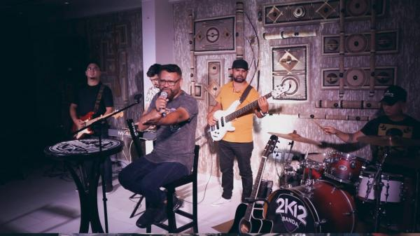 Sir Black Groove, banda 100% parintinense, lança primeiro clipe oficial