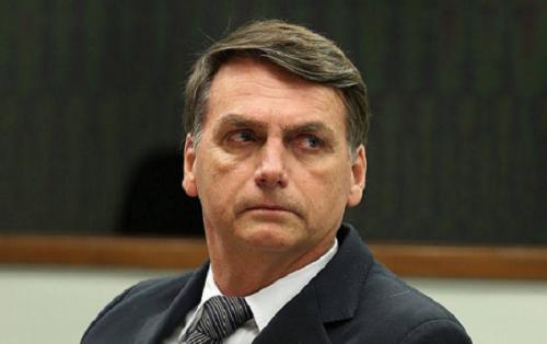 STF mantém Bolsonaro réu por injúria e incitação ao estupro