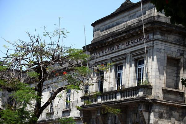 MPF/AM garante na Justiça vigilância da Santa Casa de Manaus