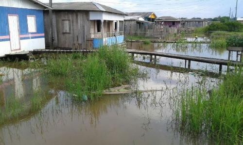 Eirunepé e Itamarati decretam situação de emergência e receberão ajuda humanitária