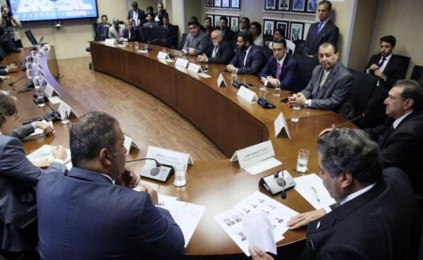 Omar defende criação de comissão para avaliar unidades de conservação