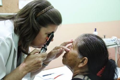 'Saúde Itinerante' realiza consultas oftalmológicas em Eirunepé e Envira