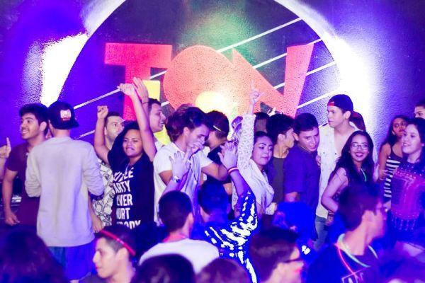 Rocknbeats Manaus faz festa open bar em nova edição no Ton Biz