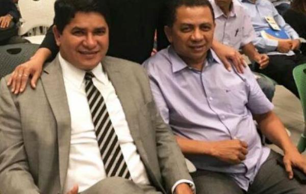 Bi Garcia desiste da eleição da AAM
