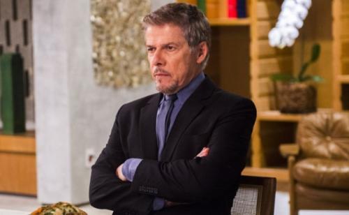 Após acusação de assédio, Globo corta cenas de José Mayer em novela