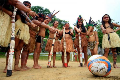 Documentação básica permite que indígenas tenham acesso a benefícios sociais