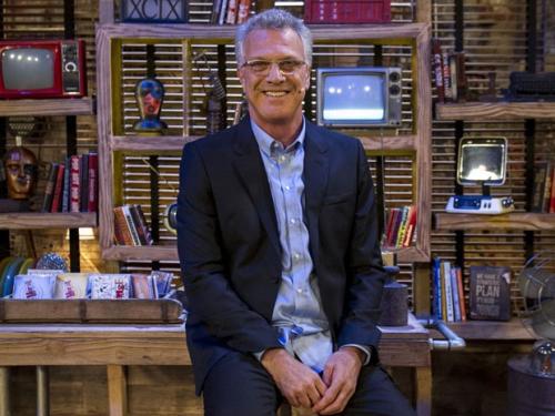 Programa de Pedro Bial seria plágio e Globo retira chamadas do ar