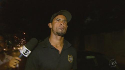 Goleiro Bruno se apresenta espontaneamente à polícia e volta para a prisão