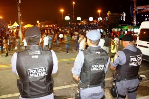 Balanço da SSP-AM aponta Festa do Cupuaçú sem ocorrências graves em Presidente Figueiredo