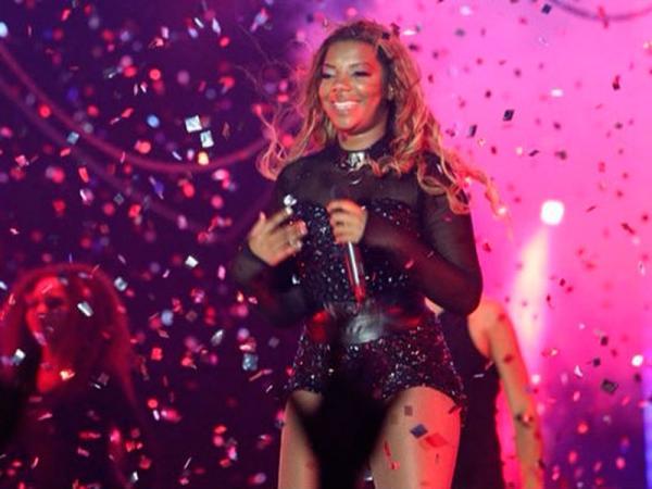 Show de Ludmila é cancelado em Parintins; funkeira cantará em Manaus