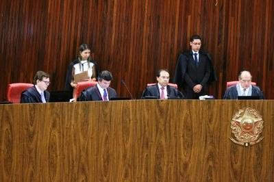 Vice-PGE defende cassação da chapa Dilma-Temer e inelegibilidade da ex-presidente